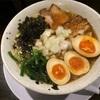 【上越市】「麺屋しょうじ」で臭みのない、美味しい魚介スープのラーメンに出会っちゃいました!