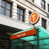 【シドニー】タウンホール駅から1歩も外に出ないでどこまでいけるのか【マニアック観光】