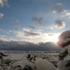 幸運の雲 スフィンクスの雲の画像
