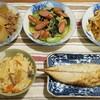2018/04/11の夕食