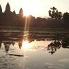 東南アジア周遊記⑤ < カンボジアで奇跡の体験 >
