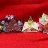 2021年|ひな祭り 桃の節句飾り雛人形(ひな人形)など 折り紙の簡単な折り方は?【動画あり】