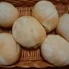 ハイジの白パンのようなふわふわパン焼きました!