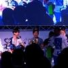 qudansがSEAM2017(TEKKEN WORLD TOUR)で優勝してた!!!