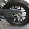 バイクのパンクと走行前点検の重要性