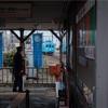 南海加太線めでたい電車に乗って。八幡前駅から東松江駅を歩いて散策 Part.5  東松江駅