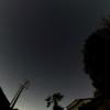 RICOH THETA_SCで多重露光・合成をしてPixel4みたいにクリアな星空を撮りたい