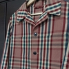 【愛用品紹介】ド派手なチェックをどう着こなす? トゥモローランドのシャツブルゾン