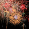 音楽に乗せた豪快な花火【第47回吉野川祭り 納涼花火大会】(五條市)