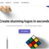 無料のロゴ自動作成サービスを使ってみたらブログのアイコン画像がめっちゃカッコ良くデザインされた!