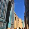ウズベキスタン旅行記④ 青の都サマルカンドは世界一美しいかもしれない