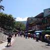 台北から内湾老街、新竹へ半日観光【所要時間や行き方などをいろいろと】