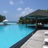 海中のホテルに宿泊、セレブならモルディブの水中と水上から海を満喫!