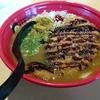 金沢カレー「チャンピオンカレー」のヌードル(ラーメン)を小松市で食べた