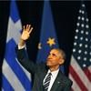 オバマ氏が最後の外遊 ポピュリズムに警鐘