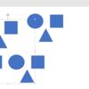 パワーポイントの図形のインデックスについて