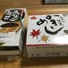 牡蠣飯と穴子寿司