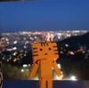 札幌市 輝く札幌夜景を大倉山ジャンプ展望台から眺めてみたり