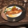 大阪北新地のアラスカ本店でアンガス牛のステーキを食べてきました