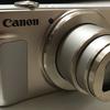 コンデジ Canon Power Shot SX620HSを購入しました