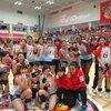 Vリーグ女子🏐3週目終了❗️現在の順位と技術成績ランキング👑