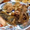 幸運な病のレシピ( 737)夜:イカの一夜干しのアヒージョ