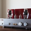 TRIODE TRV-A300XR PSVANE WE300B 導入&レビュー