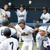 第73回秋季県高校野球大会 ベスト4決定 #千葉英和 #東京学館 快進撃 / #銚子商業 の対戦結果(数字)からみえてくるもの