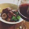 肉はなぜ赤ワインで煮るのか?【豚肩ブロック料理②】