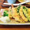 天ぷら初心者がサクサクに揚がる方法を調べてみた