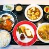 ホテル法華クラブ函館の朝食