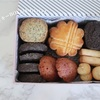 小6娘の手作り焼き菓子~クッキー缶~