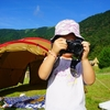 5歳児と二人でワンオペキャンプに行く際の11の注意点