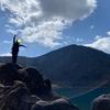 登山履歴書(竜ヶ岳20210323)