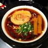 【今週のラーメン615】 金久右衛門 靭本町店 (大阪・本町) 大阪ブラック 太麺