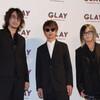「GLAYデビュー25周年公約発表会」開催。個人的な25年間のベスト10シングルは?