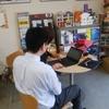 パソコンのお勉強をしています!!
