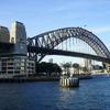 【HYATT】シンガポール&シドニー旅行(8)〜パークハイアット シドニー 朝食・プールとか