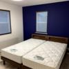 ベッドはハイタイプ or ロータイプ?