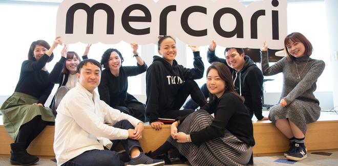 メルカリの総務はCulture & Communicationsへ。新チーム名に込めた願い