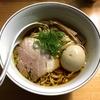 【今週のラーメン2612】 麺屋 彩香 (東京・保谷) 味玉醤油