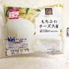 kiriコラボ商品  もちふわチーズ大福