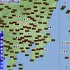 すっかり梅雨明けモード、関東は猛暑日も!