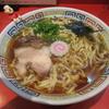 【今週のラーメン649】 カドヤ食堂 (大阪・西長堀) 手もみ魚介そば