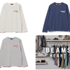 ミニ裏毛 トリコボーダー Tシャツ | BEAMS HEART(ビームスハート)