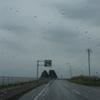 334号線オシンコシンの滝から道の駅シリエトクをへて93号線まで