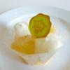 【唐芋レアケーキDeDe】冬のデザートに さつまいものミニケーキ