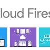 cloud firestore+golangで最小構成を試す