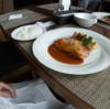 レストラン「オーシャングリル」