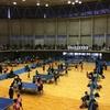 【 試合結果 】第57回七ヶ浜町卓球大会
